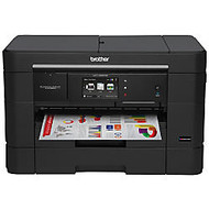 Brother MFC-J5920DW Wireless Color Inkjet All-In-One Printer, Copier, Scanner, Fax With INKvestment Cartridges