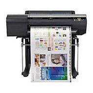 CANON iPF6450 24 inch; 12-Color Printer