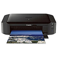 Canon PIXMA iP Series iP8720 Inkjet Photo Printer, Black