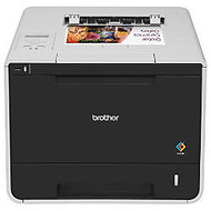 Brother HL-L8350CDW Wireless Color Laser Printer