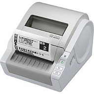 Brother TD4000 Direct Thermal Printer - Monochrome - Desktop - Label Print
