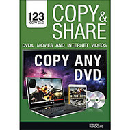 123 Copy DVD , Download Version