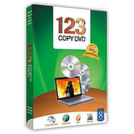 123CopyDVD Basic 2013, Download Version