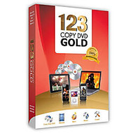 123CopyDVD Gold 2013, Download Version