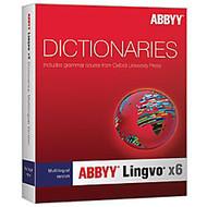 ABBYY Lingvo X6 MultiLingual Version Russian Core Upgrade, Download Version