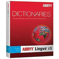 ABBYY Lingvo x6 Russian Core European Version Upgrade , Download Version