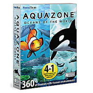 Aquazone; 2: Oceans Of The World, Traditional Disc