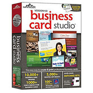 Business Card Studio 5.0, Download Version