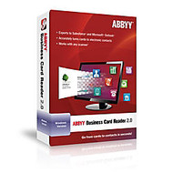 ABBYY Business Card Reader 2.0, Download Version