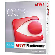 ABBYY FineReader Pro for Mac Upgrade, Download Version