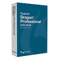 Nuance Dragon Professional Individual, Traditional Disc
