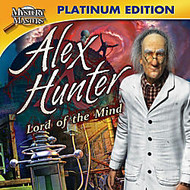 Alex Hunter Lord of the Mind Platinum Edition MAC, Download Version