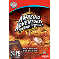 Amazing Adventures: Around The World, Traditional Disc
