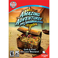 Amazing Adventures: Caribbean Secret, Traditional Disc