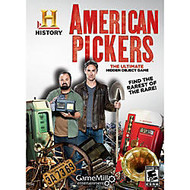 American Pickers, Download Version