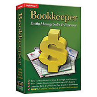 Bookkeeper™, Traditional Disc