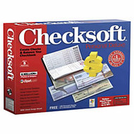 Checksoft Personal Deluxe Landscape, Traditional Disc