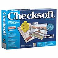 Checksoft Premier Landscape, Traditional Disc