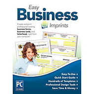 Easy Business Imprints, Download Version