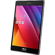 Asus ZenPad S 8.0 Z580C-B1-BK Tablet - 8 inch; - 2 GB LPDDR3 - Intel Atom Z3530 Quad-core (4 Core) 1.33 GHz - 32 GB - Android 5.0 Lollipop - 2048 x 1536 - In-plane Switching (IPS) Technology - Black