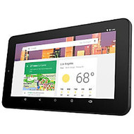 Ematic 7 inch; HD Quad-Core Multi-Touch Tablet with Android 5.0, Lollipop