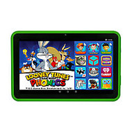 Epik Learning Tab Wi-Fi Tablet, 7 inch; Screen, 1GB Memory, 16GB Storage, Android 5.1, Green