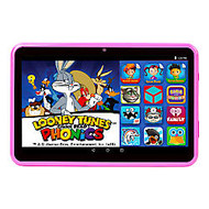 Epik Learning Tab Wi-Fi Tablet, 7 inch; Screen, 1GB Memory, 16GB Storage, Android 5.1, Pink