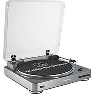 Audio-Technica Fully-automatic Stereo Turntable