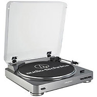 Audio-Technica LP-to-Digital Recording System