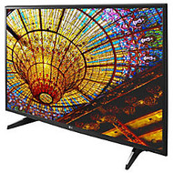 LG UH6100 49UH6100 49 inch; 2160p LED-LCD TV - 16:9 - 4K UHDTV