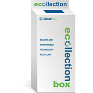 eCollection Technology Recycling Service