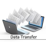 M-POWERTECH Data Transfer Service, New Or Existing PC