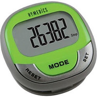 HoMedics Hip & Pocket Pedometer