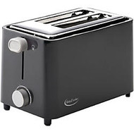 Betty Crocker BC-2605CB 2-Slice Toaster - Black