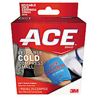 ACE Cold Compress, 4-3/4 inch; x 10-1/2 inch;, 1 each