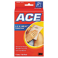 ACE Reusable Compress, Hot & Cold, 12 inch; x 1/8 inch;, 1 each