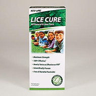 ACU-LIFE; Lice Cure Kit