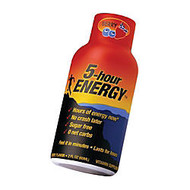 5-Hour Energy™ Original Energy Drink, 2 Oz, Berry Flavor