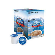 Keurig; Pods Swiss Miss; Pods Cocoa K-Cup; Pods, Milk Chocolate, 1 Oz, 24-Ct