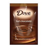 MARS DRINKS™ FLAVIA; Dove; Hot Chocolate, Freshpacks, Case Of 72