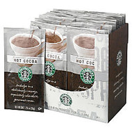 Starbucks; Gourmet Hot Cocoa, 1.25 Oz., Box Of 24