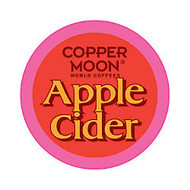 Copper Moon; Apple Cider Insta-Cups, Box Of 12