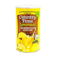 Country Time Lemonade Mix, 5.15 Lb