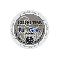 Bigelow Earl Grey Tea K-Cups, Box Of 24