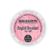 Bigelow English Breakfast Tea K-Cups;, Box Of 24