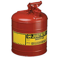 1G/4L SAFE CAN RED