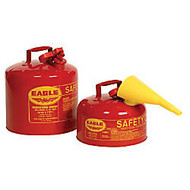 2 GAL SAFETY CAN S/P1