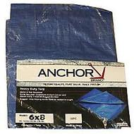 ANCHOR 11017 20' X 20' POLY TARP WOVEN LAMIN