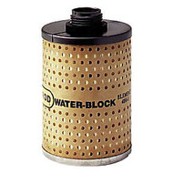 56604 FILTER ELEMENT W/WATER ABSORBING F