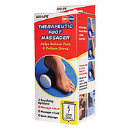 ACU-LIFE; Therapeutic Foot Massager